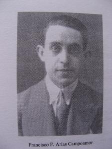 Francisco F Arias Campoamor