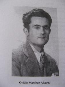 Ovidio Martinez Alvarez (Ovidio de Queipo)
