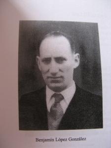 Benjamín López González (Boal)